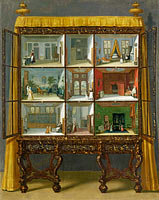 Jacob Appel (I): Dolls' House of Petronella Oortman