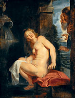 Peter Paul Rubens: Susanna and the Elders (4)