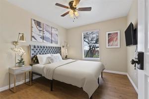 Guest room 1 7