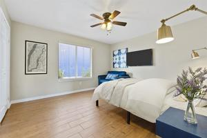 Master bedroom 9