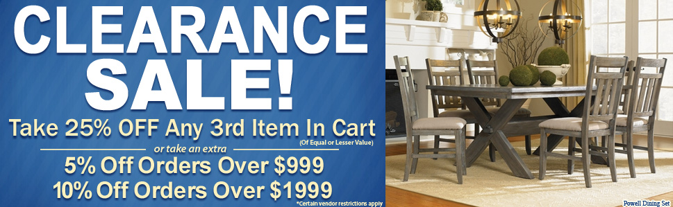Save On Dining Room Furniture