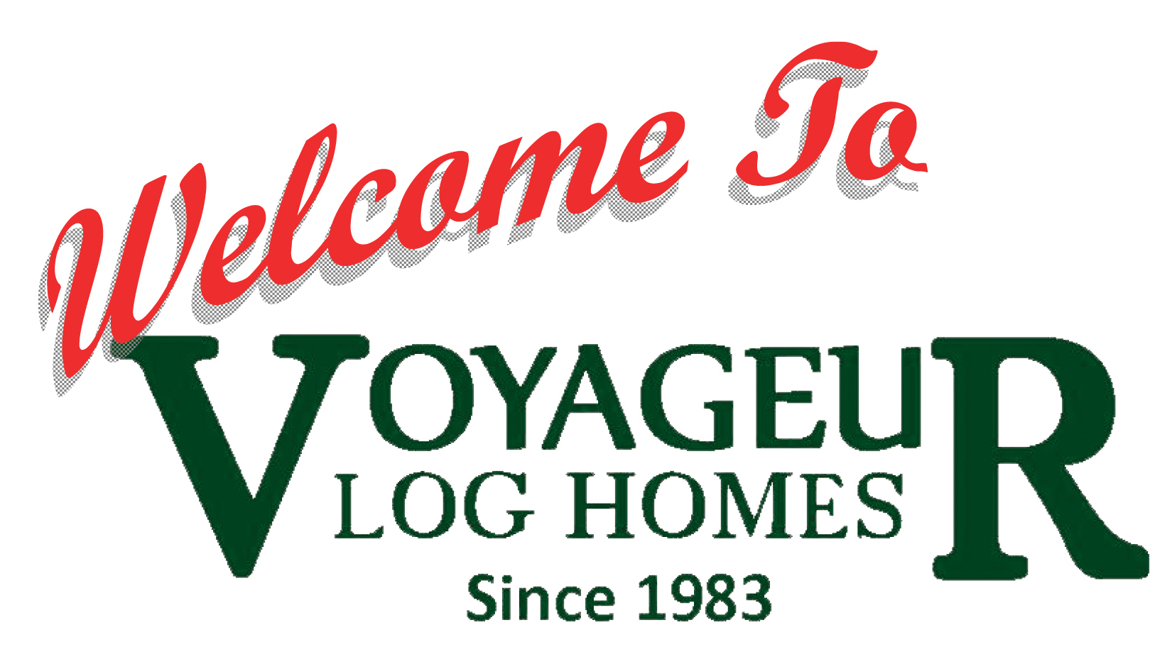 Voyageur Log Homes | Minneapolis, MN 2020 Show Sponsor | Log & Timber Home Show