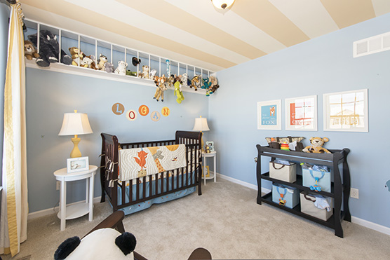 newborn baby room decorating ideas Archives - Lombardo Homes