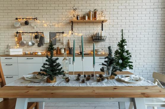 Christmas window sill decoration ideas Archives - Lombardo Homes