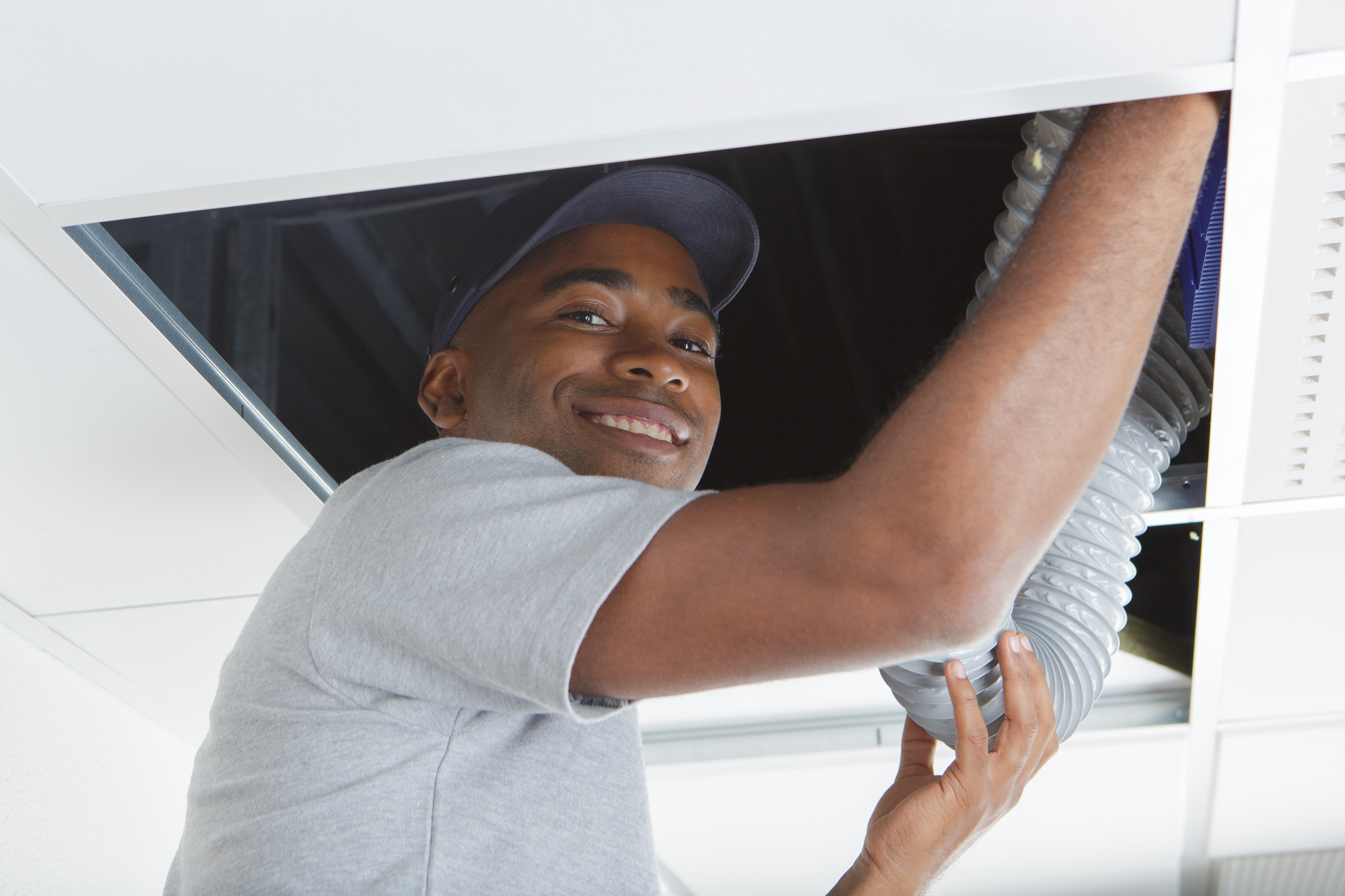 Commercial HVAC Contractors Jersey City