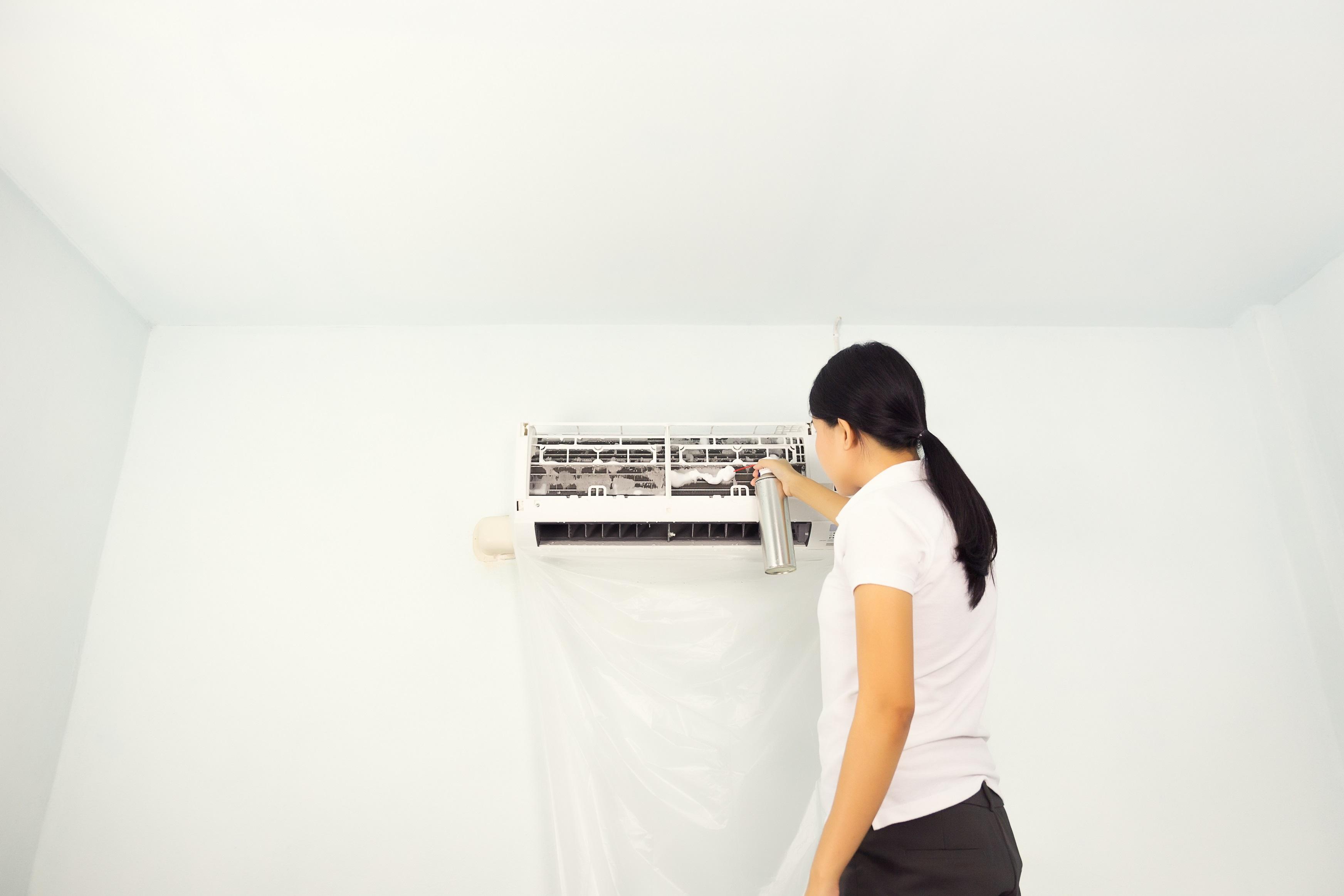 Air Conditioner Repair estimate