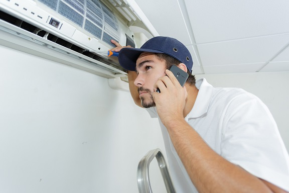 Affordable HVAC Installation Jersey City
