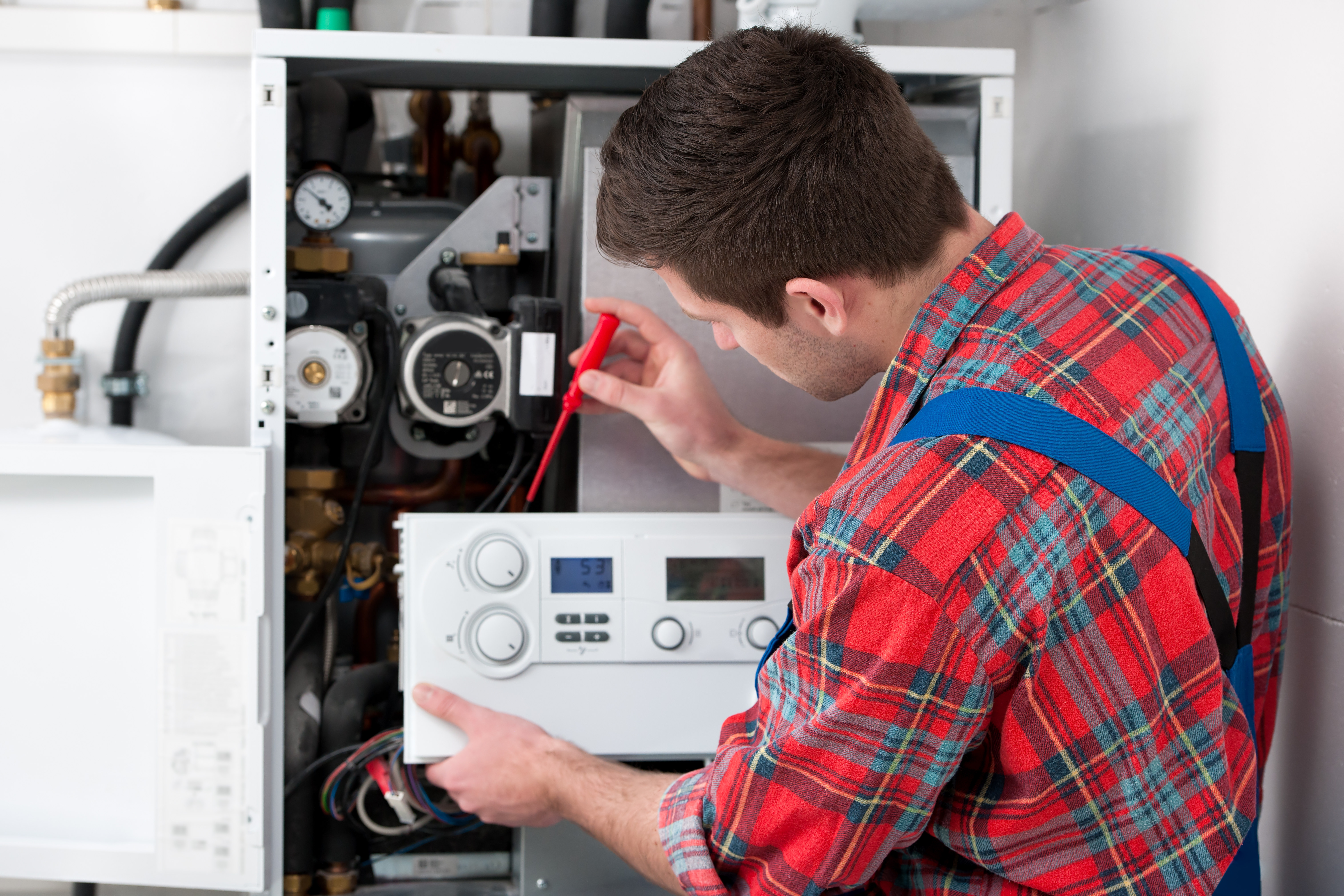 Emergency Furnace Repair  Jersey City