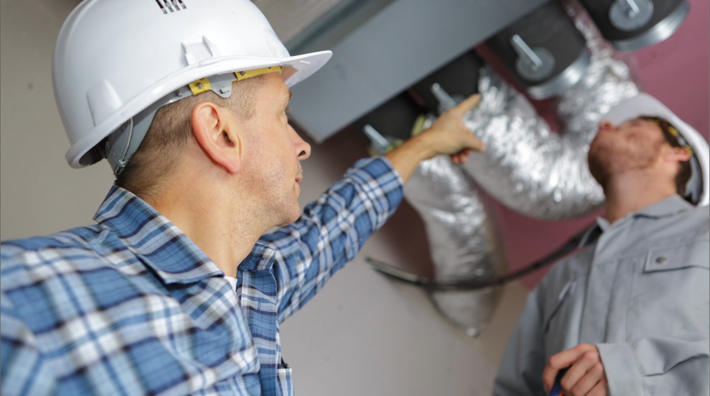 Furnace Repair Estimate Jersey City