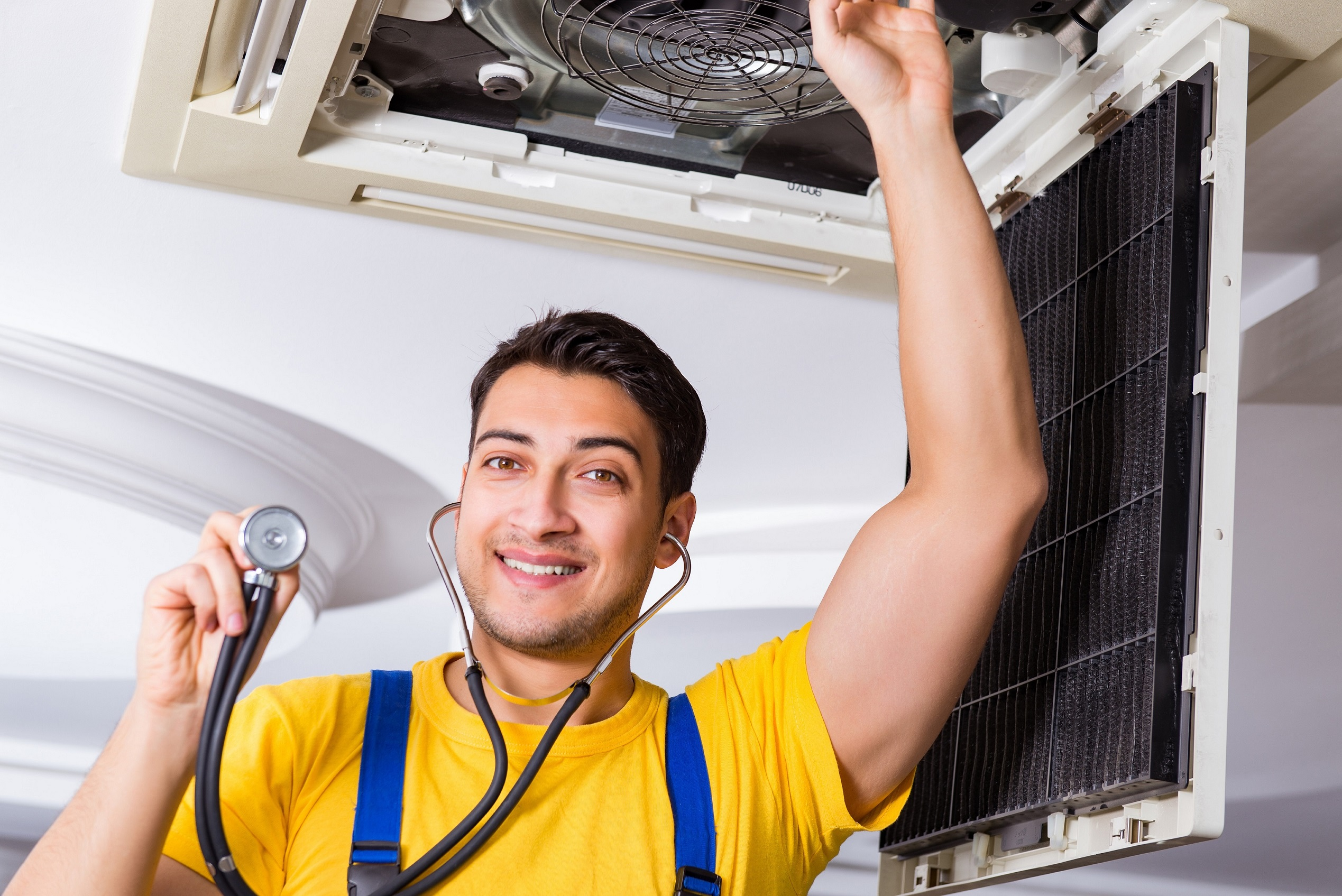 Emergency Air Conditioner Repair Jersey City