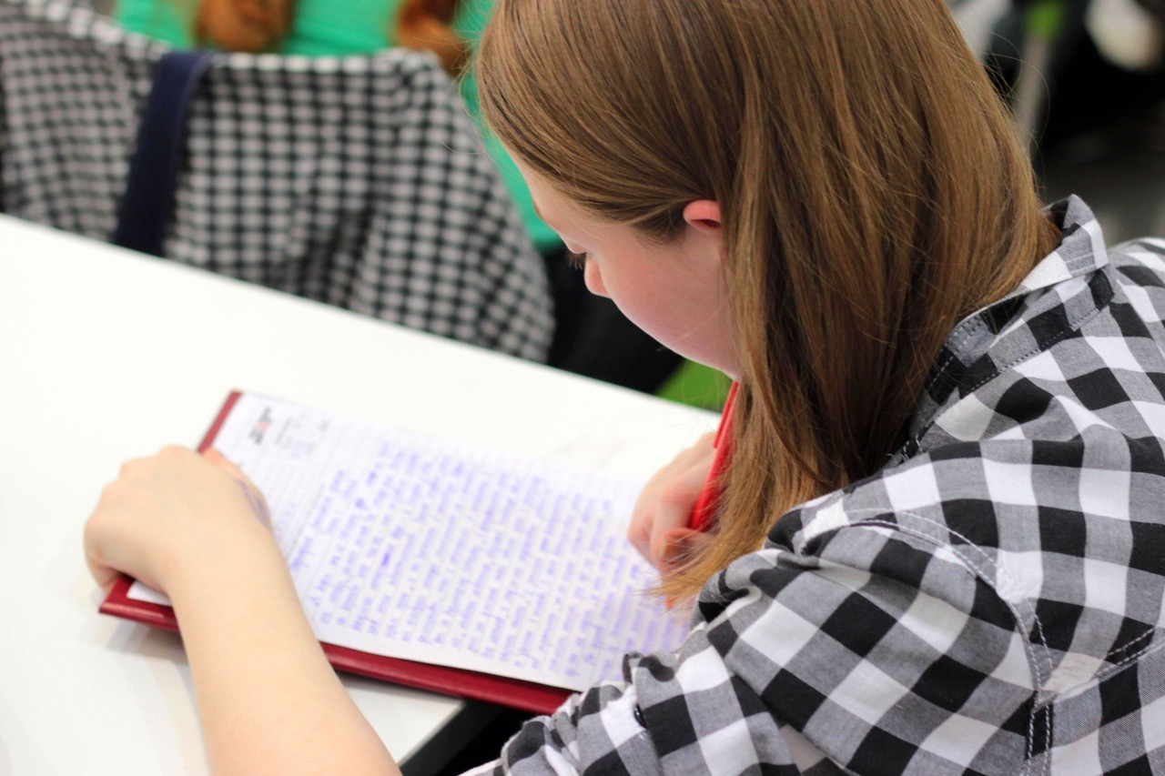Take Students' Writing from Good to Great