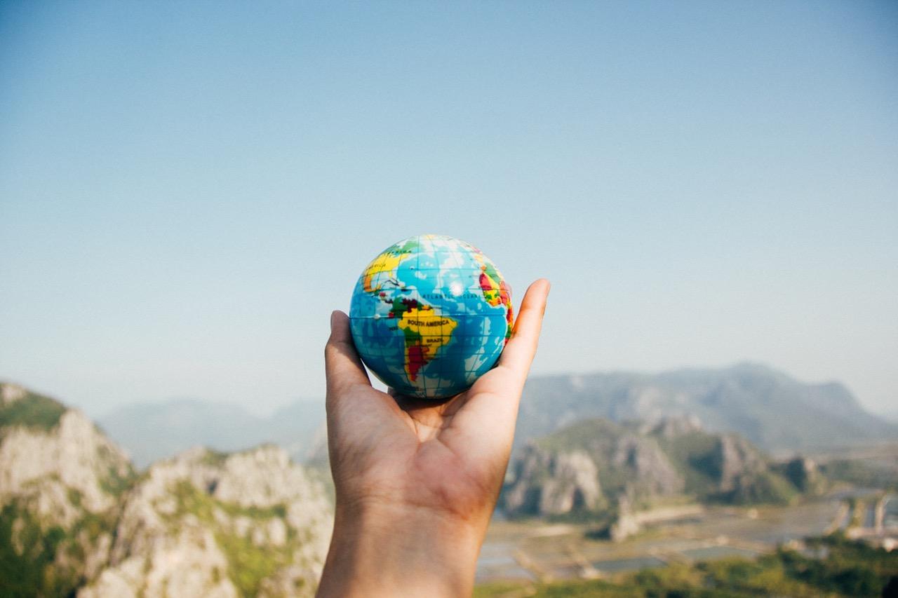Student Travel Blogs
