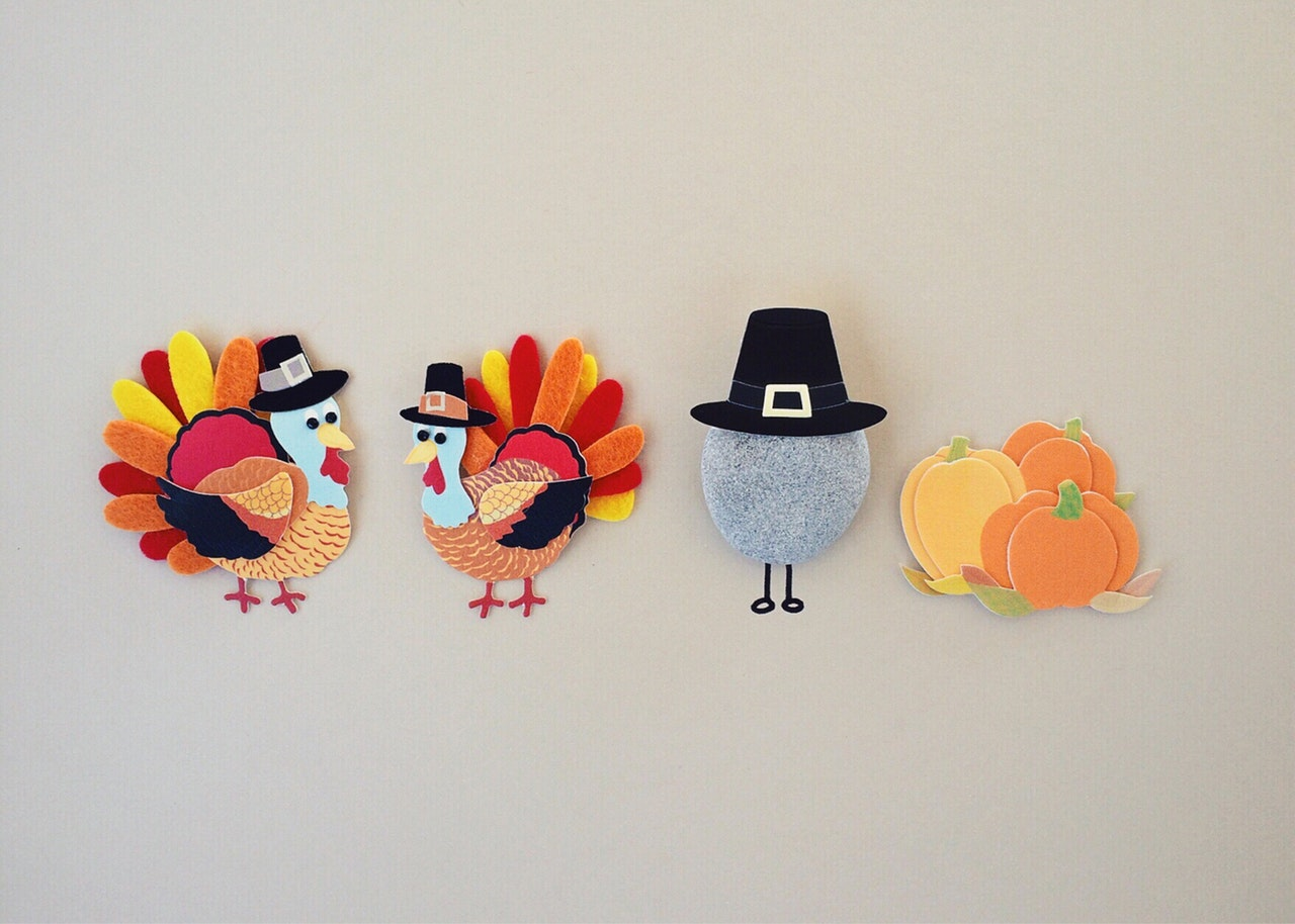 5 activities to do with your students this Thanksgiving