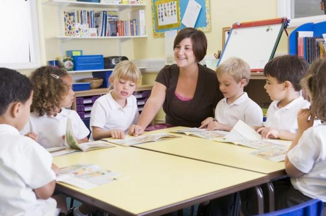 Student:Teacher Relationships