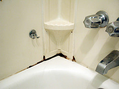 Ten Point Home Maintenance Checklist: Replace Bathtub Caulking