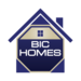 New logo bic homes 01