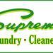 Supreme logo a