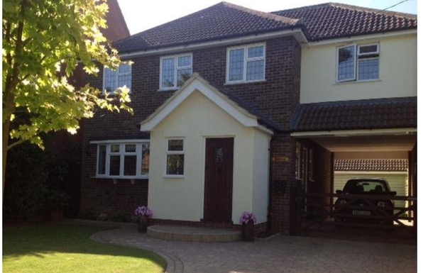 Home exchange in United Kingdom,North Fambridge, Essex,Village Home - Easy access to London,Home Exchange & House Swap Listing Image