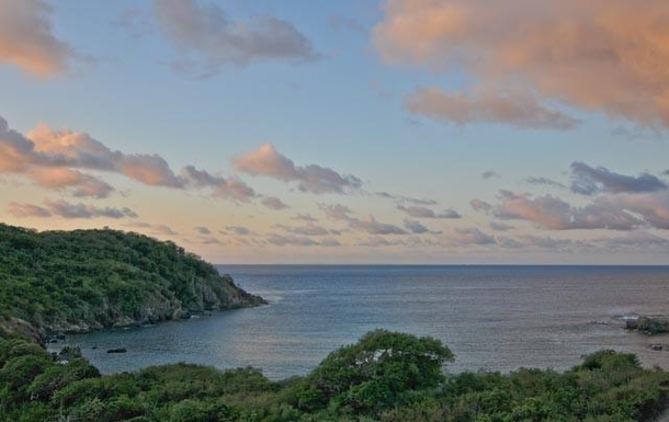 Bostadsbyte i Amerikanska Jungfruöarna,St John, Leeward Islands,St John, Kiddel Bay Cottage,Home Exchange Listing Image
