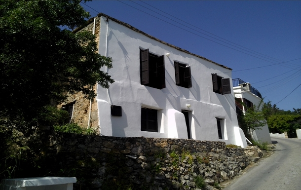Home exchange in Cyprus,Karaman, Karaman,Lantana, Kyrenia, Cyprus - House (2 floors+),Home Exchange & House Swap Listing Image