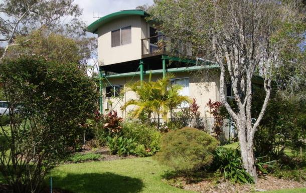 Home exchange in,Australia,VALLA BEACH,Our unique home