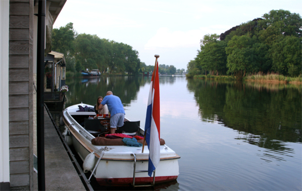 BoligBytte til,Netherlands,Amsterdam, 10k, S,Our sloop ready for sailing