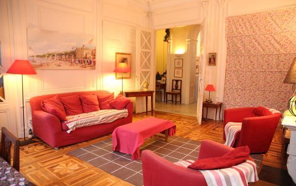 Huizenruil in  Frankrijk,Lyon, Rhone Alpes,Appartement familiale au centre de Lyon,Home Exchange Listing Image
