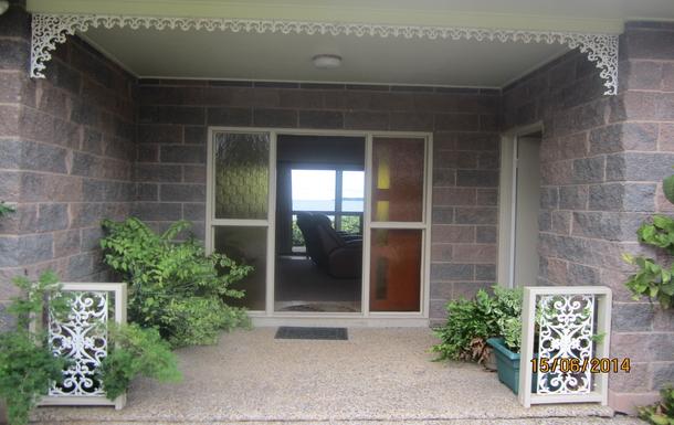 Home exchange in,Australia,EMU PARK,front entry