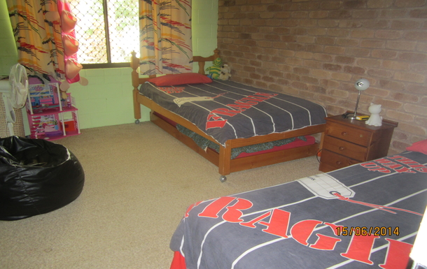 Home exchange in,Australia,EMU PARK,4th bedroom