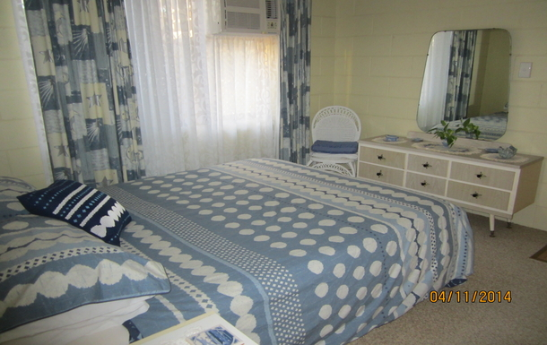 Home exchange in,Australia,EMU PARK,2nd bedroom