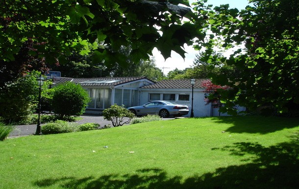 Bostadsbyte i Storbritannien,Edinburgh, Scotland,Comfortable 4 bed bungalow,Home Exchange Listing Image