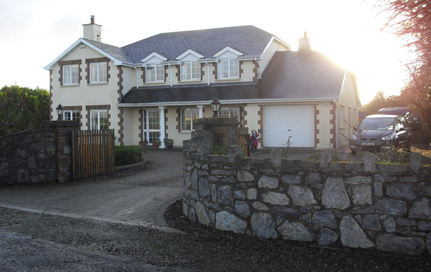 Wohnungstausch in Irland,Limerick, Co. Limerick,Cahernorry, Drombanna, Limerick,Home Exchange Listing Image