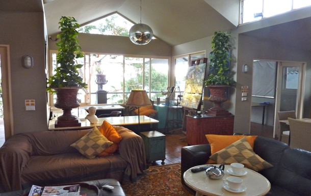 Home exchange in,Australia,BUNDEENA,House photos, home images
