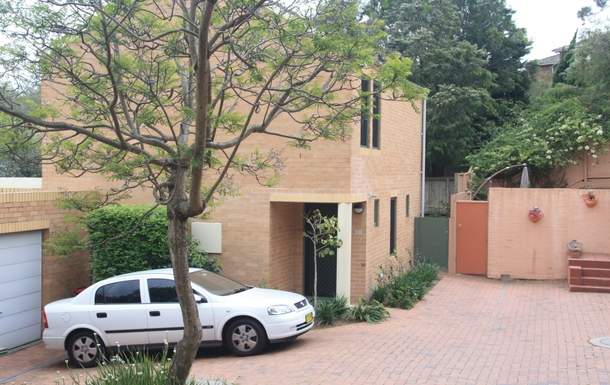 Home exchange in,Australia,South Coogee,Our home in quiet cul-de-sac and our car.