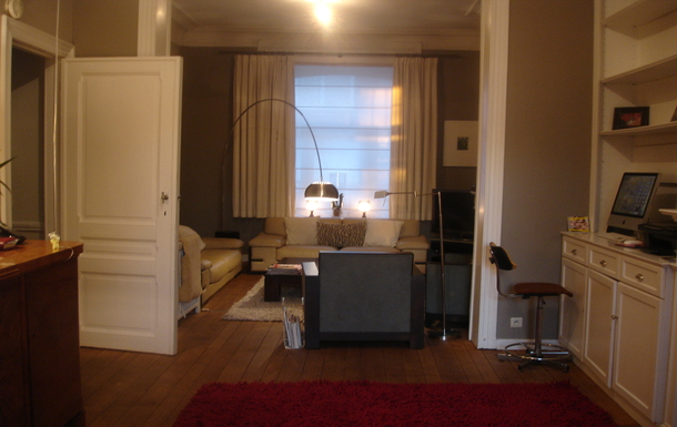 Koduvahetuse riik Belgia,Bruxelles, Brussels,5 bedrs in the most trendy part of Brussels,Home Exchange Listing Image