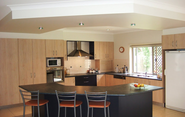 Home exchange in,Australia,CLEVELAND,House photos, home images