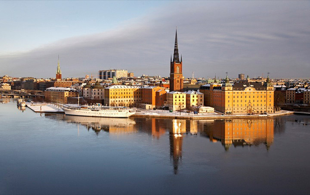Kodinvaihdon maa Ruotsi,Stockholm, Stockholm County,Attractive area in Stockholm city,Home Exchange Listing Image