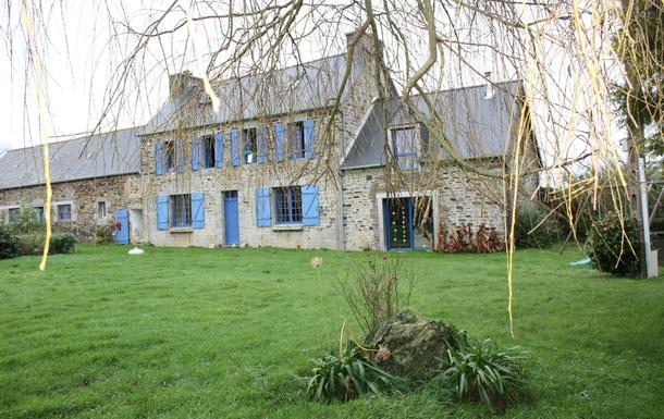 Échange de maison en France,Lannion, 10k, E, Bretagne,France - Lannion, 10k, E - House (2 floors+),Echange de maison, photos du bien
