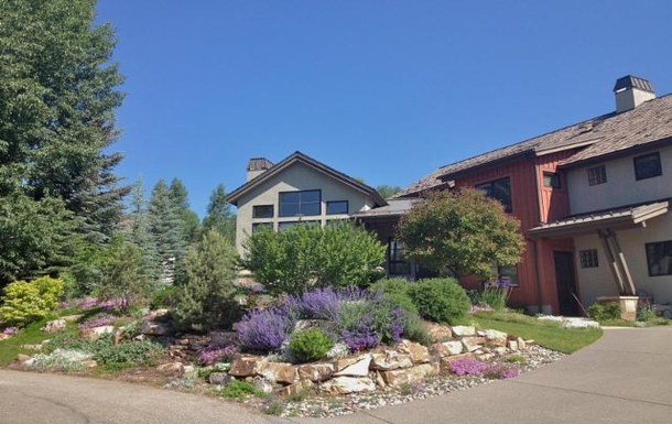 Kodinvaihdon maa Yhdysvallat,Vail, 10m, W, Colorado,Contemporary Golf Course Home in Singletree,Home Exchange Listing Image