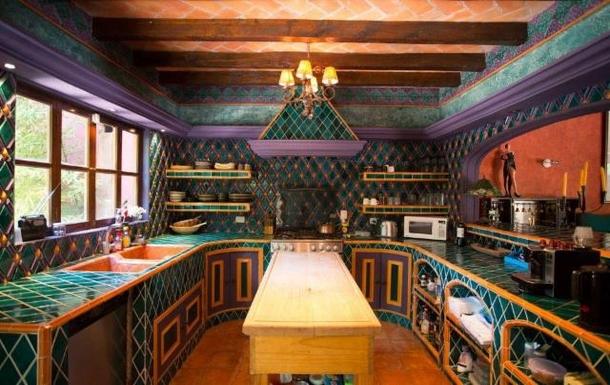 BoligBytte til,Mexico,San Miguel de Allende,kitchen