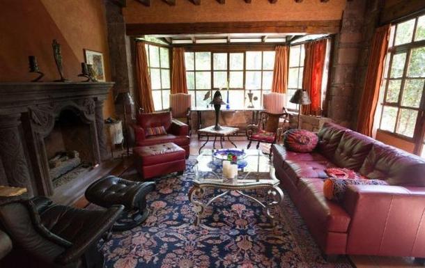 BoligBytte til,Mexico,San Miguel de Allende,living room
