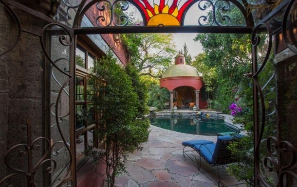 Huizenruil in  Mexico,San Miguel de Allende, Guanajuato,The Heart of Mexico,Home Exchange Listing Image