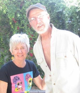 BoligBytte til,Mexico,San Miguel de Allende,Diane and Joe