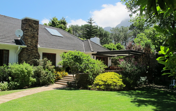 Kodinvaihdon maa Etelä-Afrikka,Claremont, WC,South Africa - Cape Town, 7k, S - House (1 fl,Home Exchange Listing Image