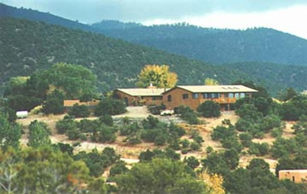 Home exchange in United States,Santa Fe, New Mexico,USA - Northeast Santa Fe - House (1 floor),Home Exchange & Home Swap Listing Image