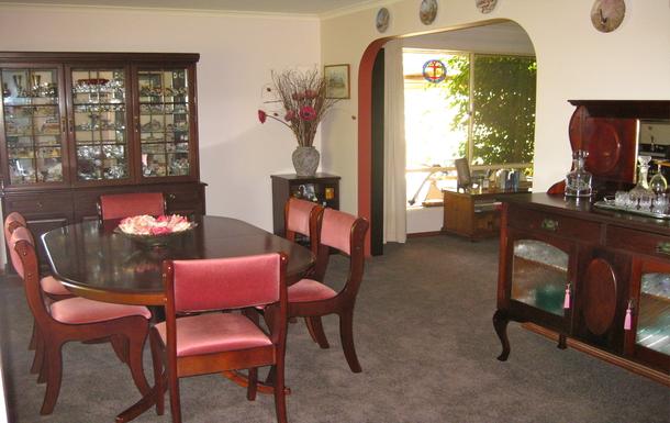 Home exchange in,Australia,WILLUNGA,Main Bedroom