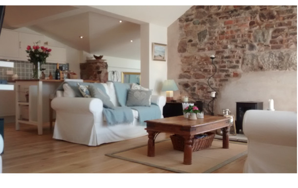 Boligbytte i  Storbritannia,North Berwick, East Lothian,Beautiful home 20 miles from Edinburgh by sea,Home Exchange & House Swap Listing Image