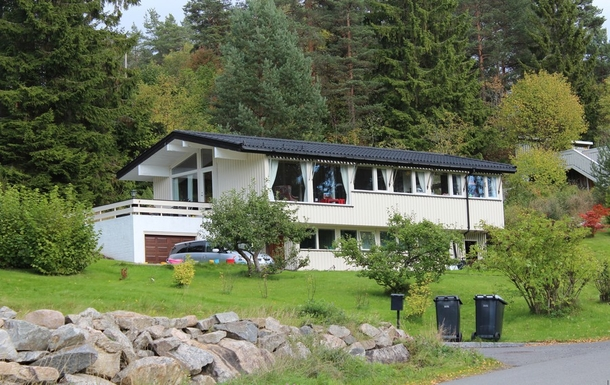 Koduvahetuse riik Norra,Oslo, 15k, SE, Akershus,Spacious home in green area close to Oslo,Home Exchange Listing Image