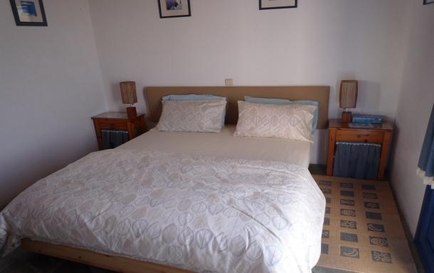 BoligBytte til,Greece,Paros, Greece.  Tsanes,Master bedroom