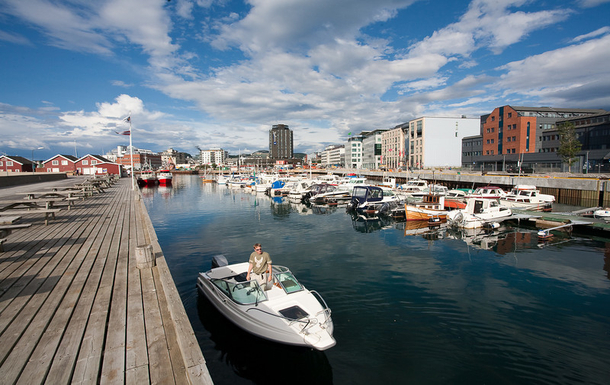 Home exchange in Norway,Bod, Nordland,Norway - Bodø,Home Exchange & House Swap Listing Image